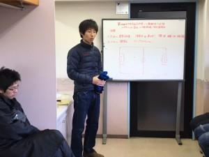 水戸級研修会9