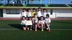 城東サッカースポーツ少年団