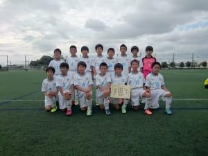 渡里サッカースポーツ少年団