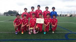 笠原サッカースポーツ少年団