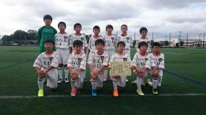 吉田ヶ丘サッカースポーツ少年団