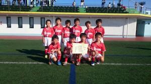 吉田サッカースポーツ少年団
