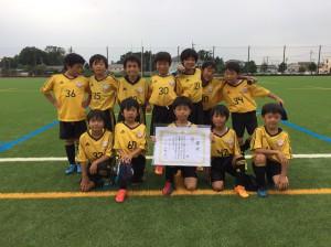 緑岡サッカースポーツ少年団