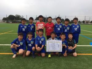 内原サッカースポーツ少年団