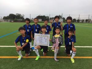 新荘常磐サッカースポーツ少年団