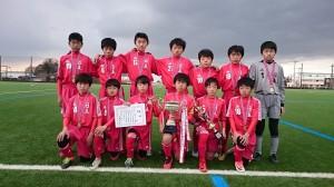 優勝FC日立